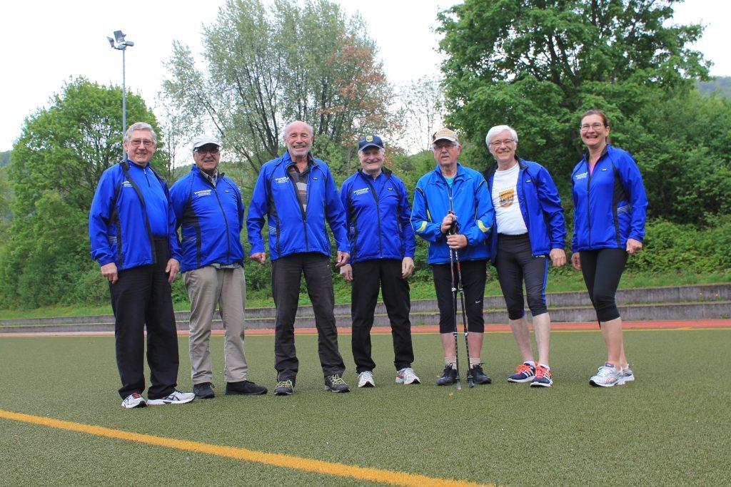 TGG Sportabzeichengruppe